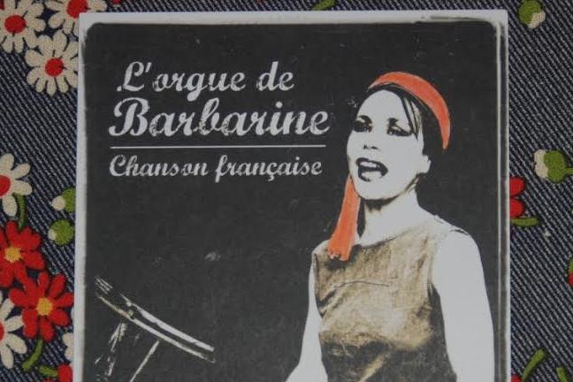 Spectacle Orgue de Barbarie, Théâtre, Chanson française, Besançon
